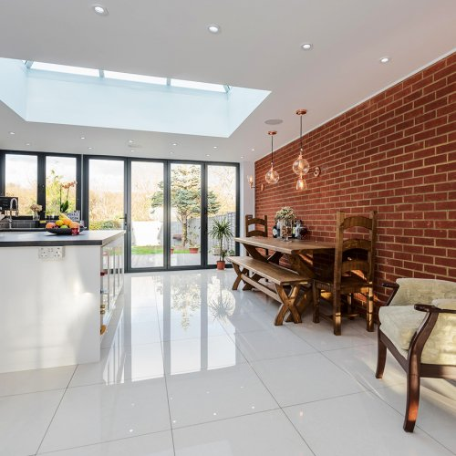 Berkshire Home Conversion