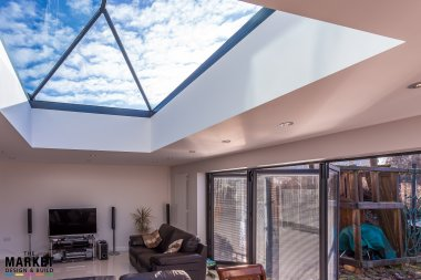The Benefits of Installing Roof Lights in Your Home
