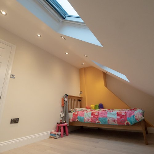 Watford Loft Conversion