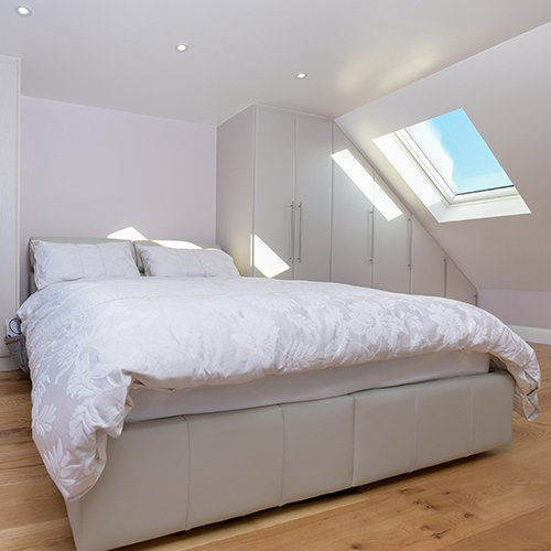 Cranford Loft Conversion