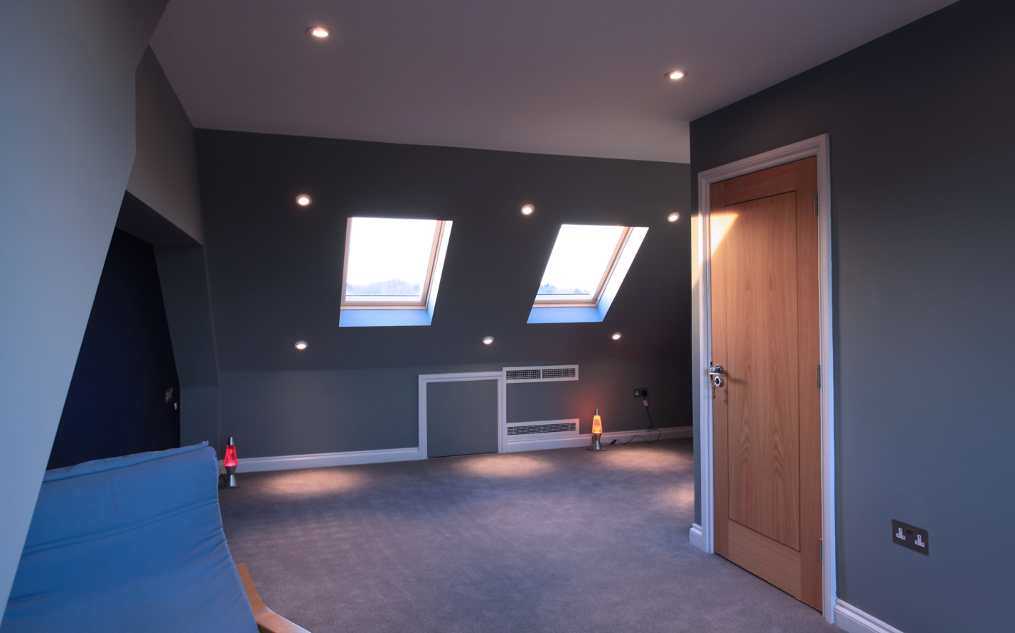 Loft Conversion - Shepherds Bush