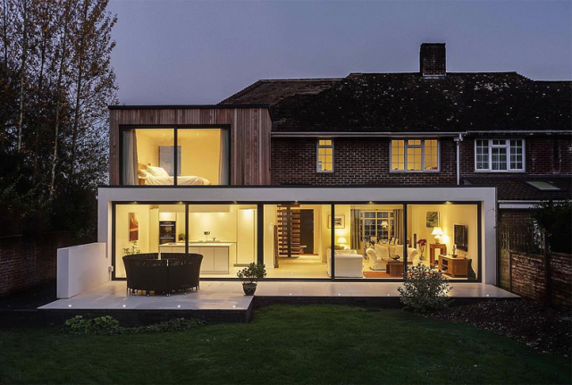 Delightful Make Your Home Extension More Energy Efficient With These Tips