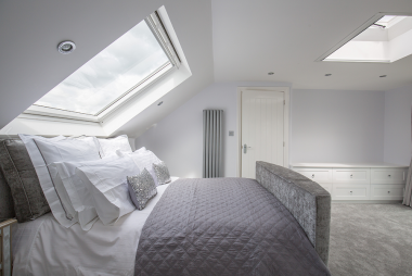 How to Keep Your Loft Conversion Cool This Summer