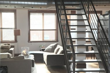 The main things to consider when planning a loft conversion