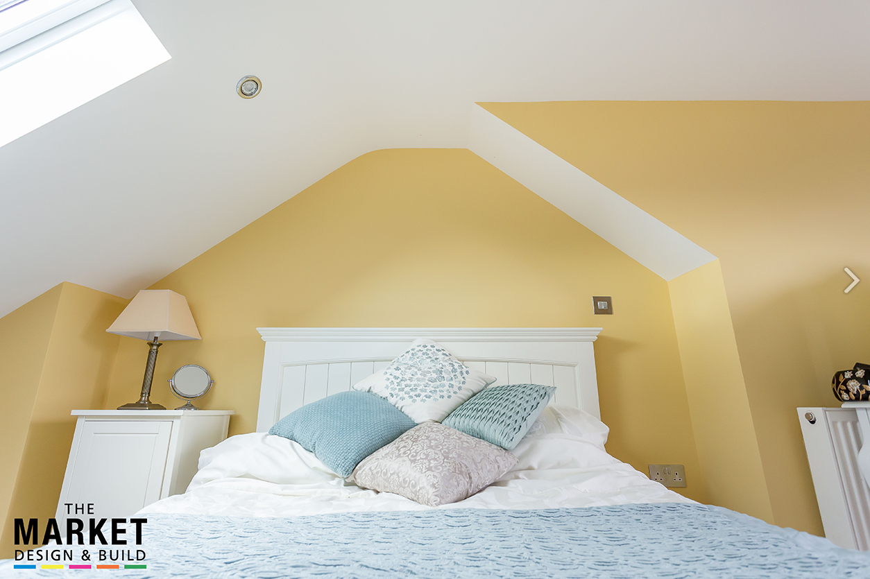 Loft Conversion 2 - Richmond