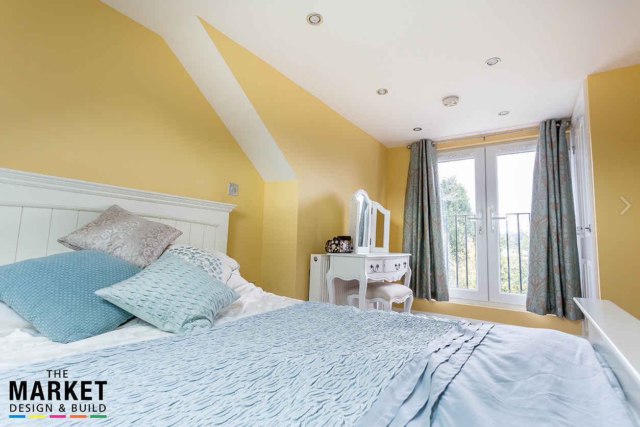 Loft Conversion - Richmond