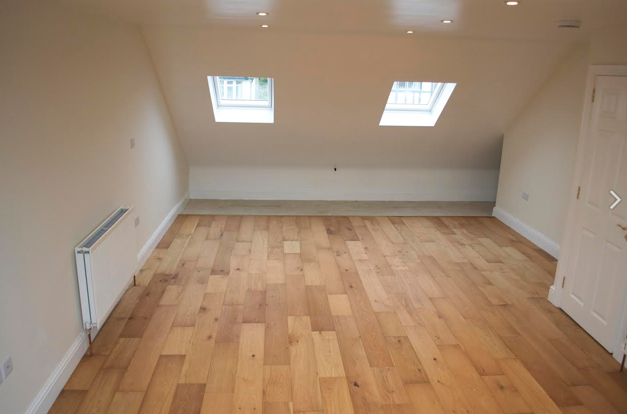 Loft Conversion - Kew