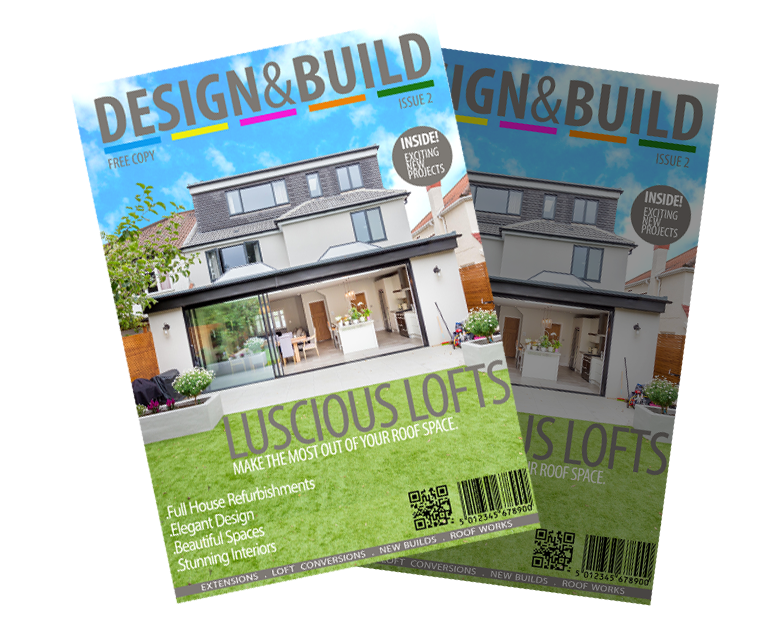 DESIGN AND BUILD MAGAZINE