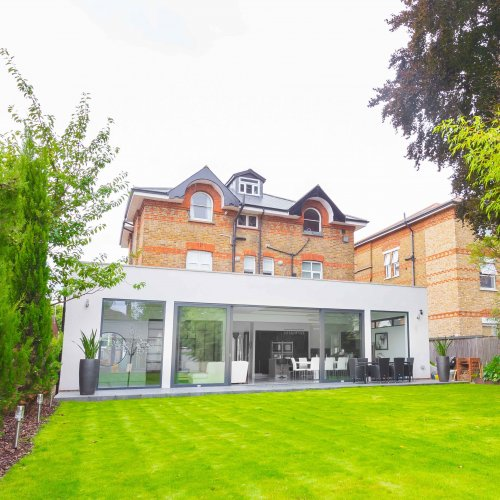 Major House Improvements in Teddington, London