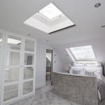 dreamy loft conversion